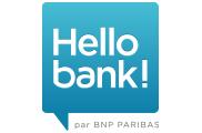 Ouvrir un compte Hello bank !